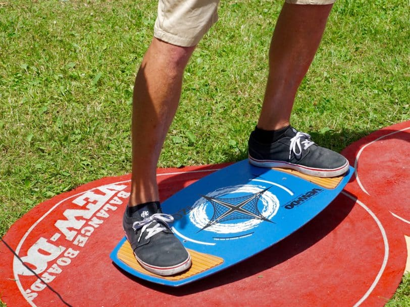 Best balance boards for seniors