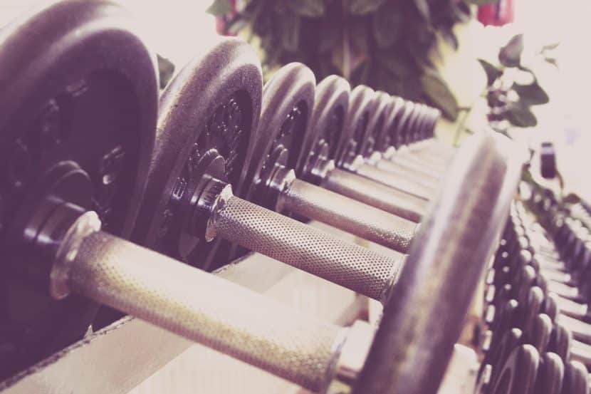 are dumbbells safe for seniors