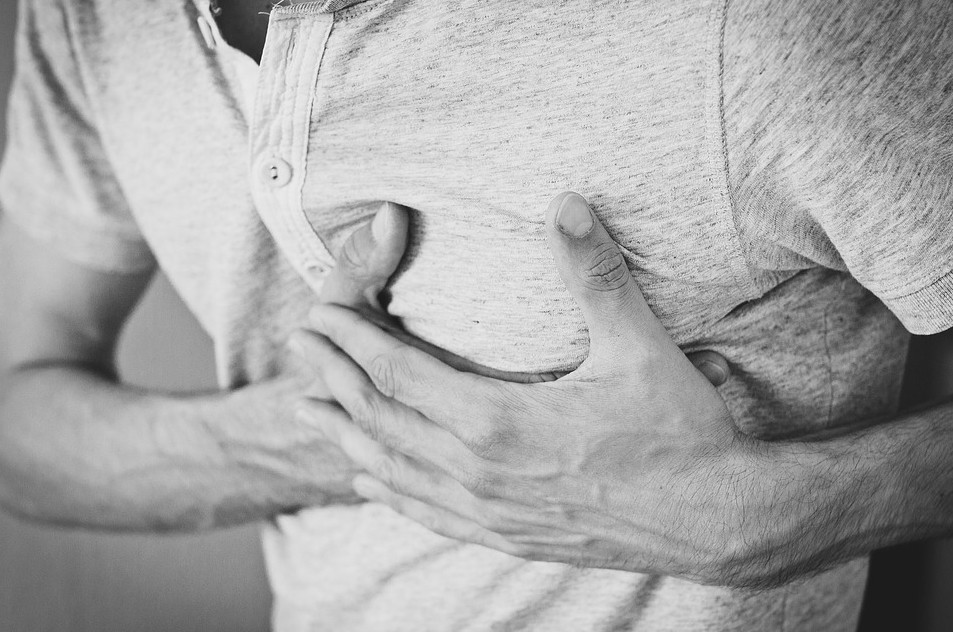 HIIT can cause a heart attack