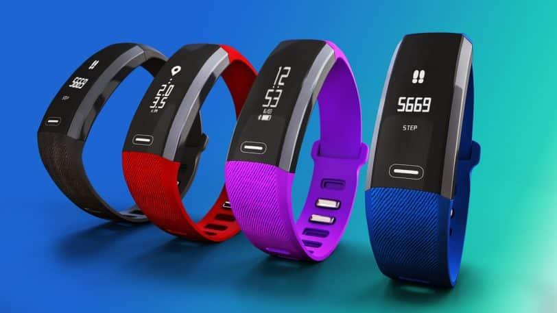 Best fitness tracker for senior citizens the elderly