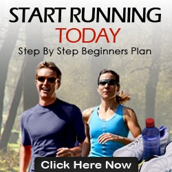 Running program for seniors