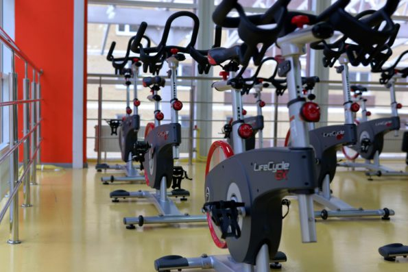 The best exercise bike for seniors