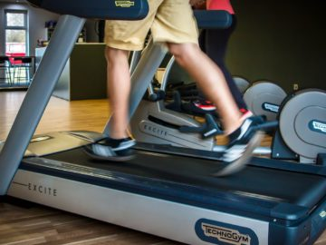 safe treadmills for seniors