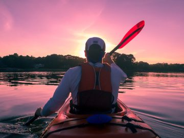 best kayak for seniors