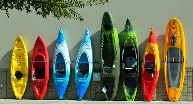 which type of kayak is best for seniors