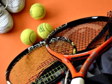 Best tennis racquet for seniors