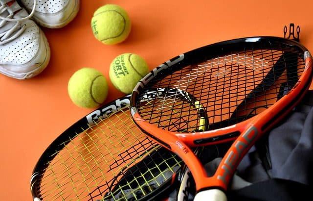 Best tennis racquet for seniors