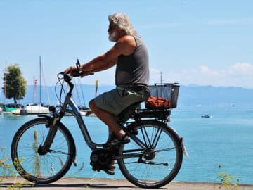 best electric bike for seniors