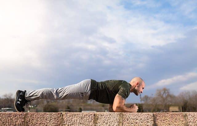 planks for seniors