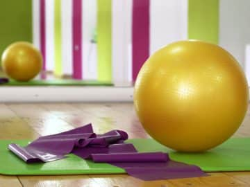 small exercise equipment for seniors
