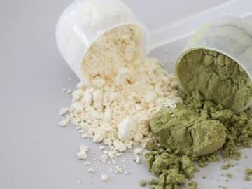 Best Protein Supplements for Seniors