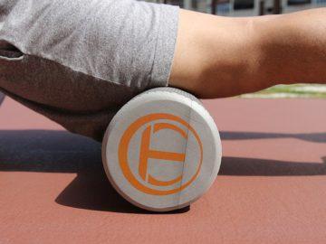 Foam Roller Exercises For Seniors