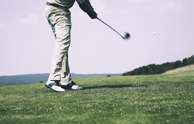 Golf swing tips for seniors