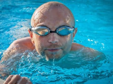 Swimming Exercises for Seniors