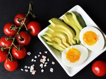 keto diet for seniors