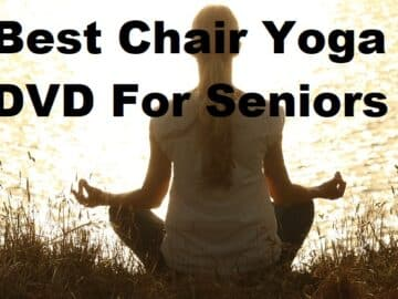 best chair yoga dvd for seniors