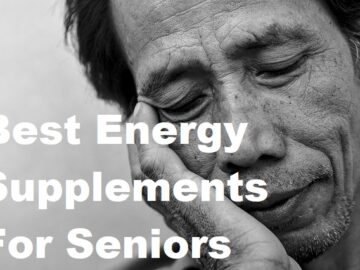 best energy supplements for seniors