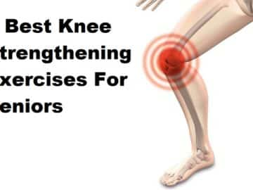 knee strengthening exercises seniors