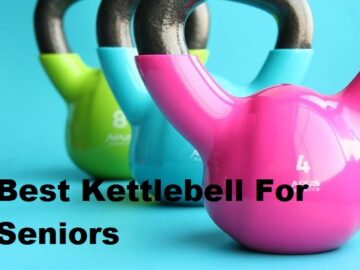 kettlebell for seniors