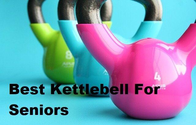 kettlebell for seniors