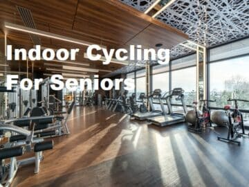 Indoor Cycling For Seniors